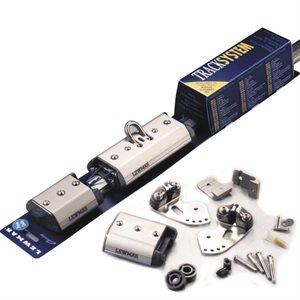 Lewmar mainsheet system kit #0