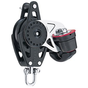 Harken 40mm Carbo single w / cam and becket