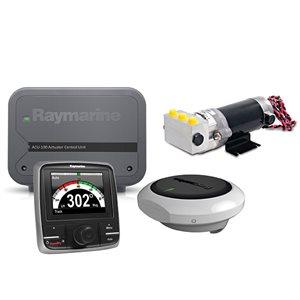 Raymarine EV200 hydraulic autopilot
