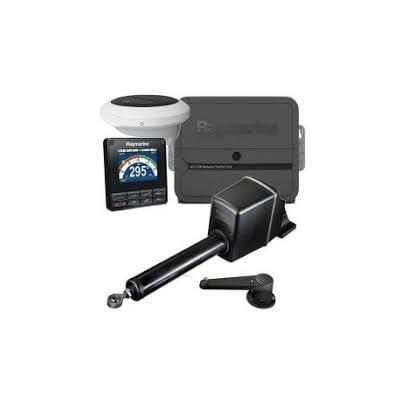 Raymarine EV200 linear autopilot