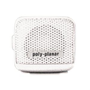 Haut-parleur externe 2.5'' pour VHF de Poly-Planar