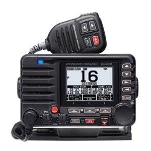 Radio VHF Fixe Quantum GX6000 NMEA 2000 avec récepteur AIS intégré