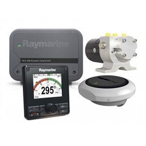 Raymarine EV-100 Power autopilot