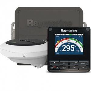 Raymarine Evolution EV-400 sail Autopilot Pack