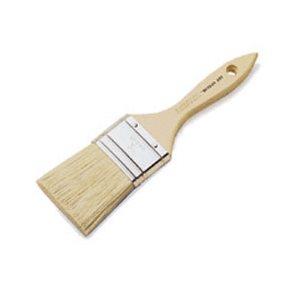 Economic bristle brush 3''