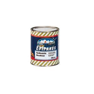 Fini Epifanes lustré pour bois huileux (500ml)