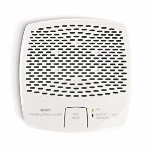 Xintex 12V CMD5-MD carbon monoxide detector