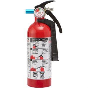 Pyrene Marine Approved extinguisher 5BC