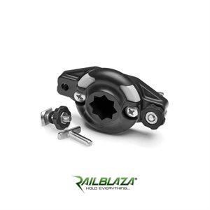 Support universel TracLoader 90° (vertical) de Railblaza