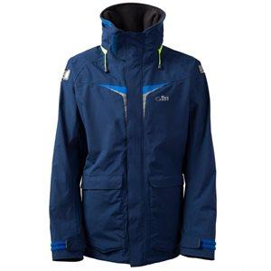 Gill OS31Coast Adventure jacket for men (Dark Blue)