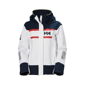 Helly Hansen Salt Inshore Women Jacket (white) (6)