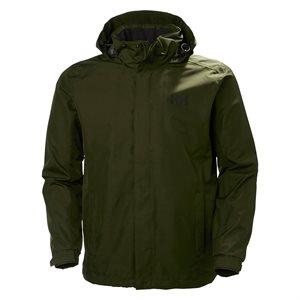 Helly Hansen Men's Dubliner Forest Night Jacket (M)