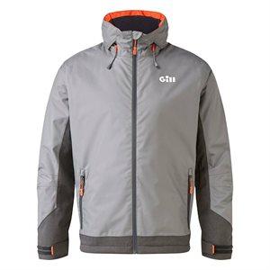 Gill man insulated Kenton men jacket (grey)