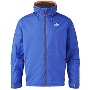 Gill Insulated Navigator Jacket for men (Blue)
