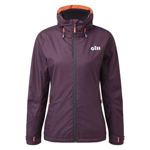 Gill woman insulated women Navigator jacket (purple)