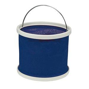 15L Foldable Nylon Bucket