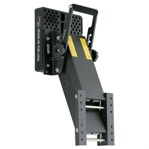 Garelick outboard motor bracket max 25hp for 4-stroke motors