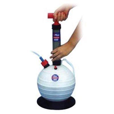 Pompe de vidange d'huile PELA 2.5L