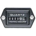 Compte-heures rectangulaire de Teleflex