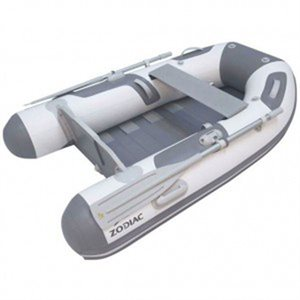 inflatable boat Zodiac Cadet 230 Roll Up