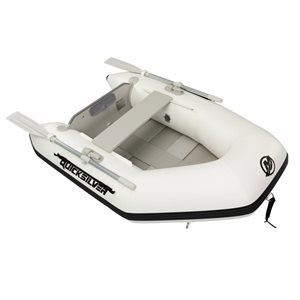 Quicksilver Tendy 240 Slatted inflatable boat