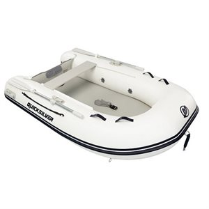 Quicksilver 250 AirDeck Inflatable Boat