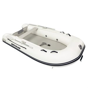 Quicksilver AirDeck 300 Inflatable boat