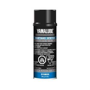 Huile Stor-Rite de YAMALUBE pour remisage du moteur